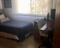 dormitorio distinto